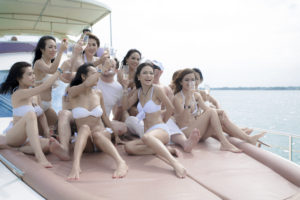 Photo 3 of Pattaya Private Yacht Party
