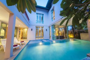 Photo 1 of 5 Bedroom Pool Villa