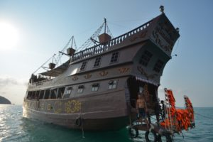 Photo 3 of Party Pirate Ship
