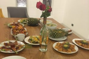 Photo 1 of Food and Catering